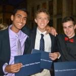 Yale Young Global Scholars, Yale University, USA