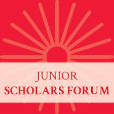 Junior Scholar Forum at Stanford University