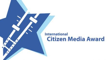 The International Citizen Media Award 2017