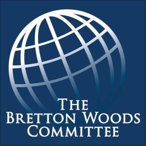 Internship at The Bretton Woods Committee in USA