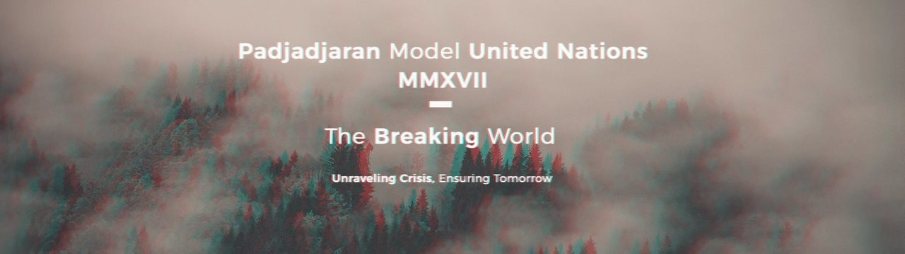 Padjadjaran Model United Nations 2017