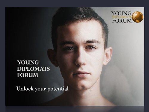 Young Diplomats Forum 2017