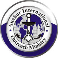 Anchor International Outreach Ministry Logo