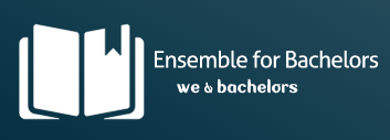 Ensemble for Bachelors Logo