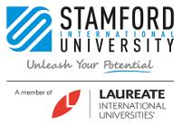 Stamford International University Logo