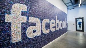 Paid Internship at Facebook