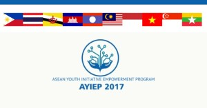 ASEAN Youth Empowerment Program