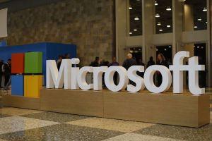 Paid Internship at Microsoft