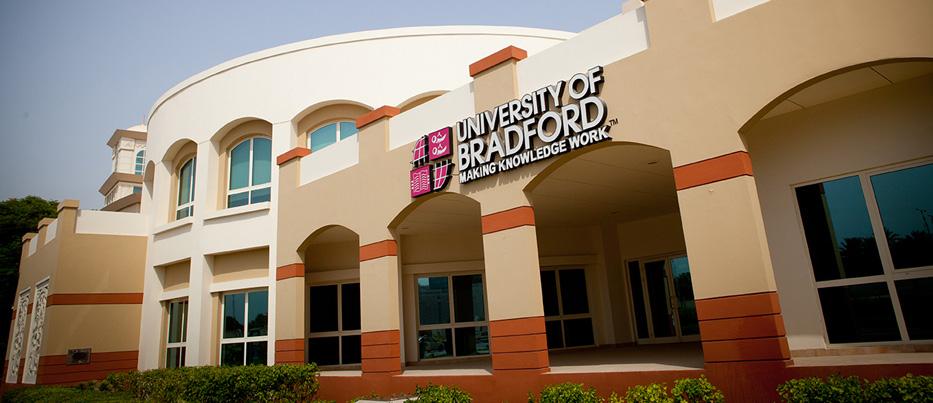 Fully Funded Postgraduate Studentship at University of Bradford in UK