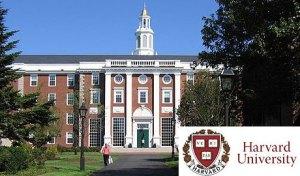 Scholarship at Harvard University, USA
