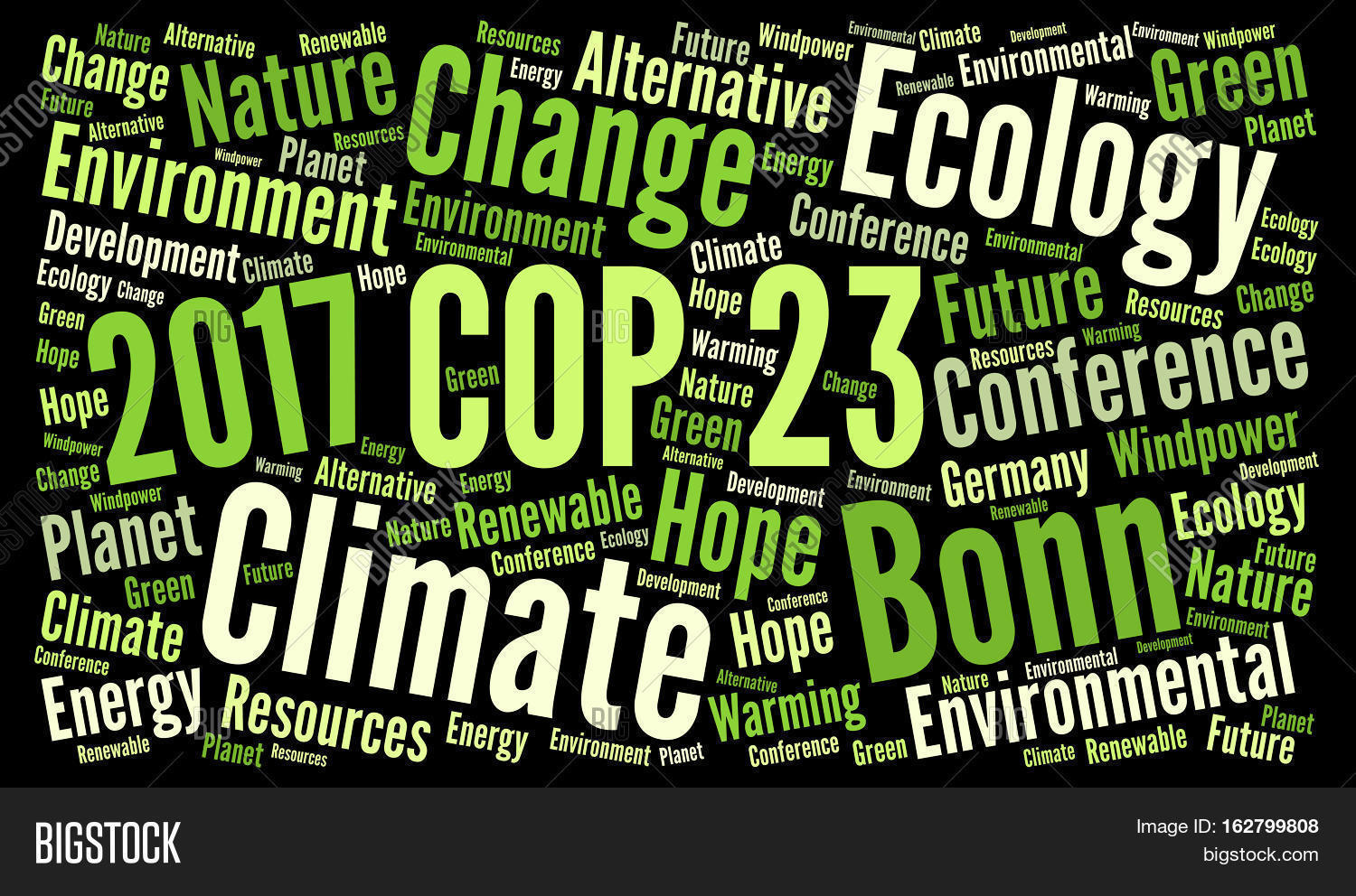Climate Tracker COP23