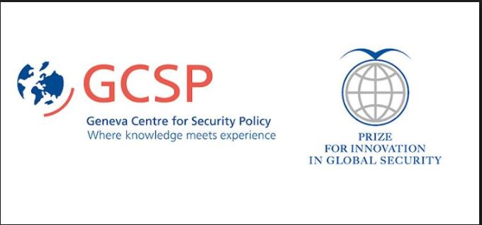 Fully Funded GCSP Prize for Innovation in Global Security in Geneva