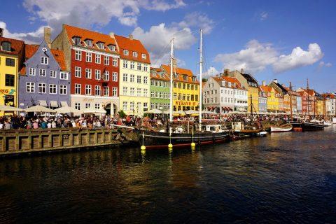 Study Visit in Denmark