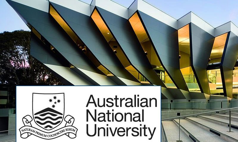 Fully Funded: Summer Research Program at Australian National University