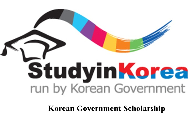 Fully funded Korean Government Scholarship Program 2018