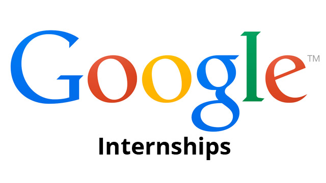 Paid Internship 2018 at Google in Japan