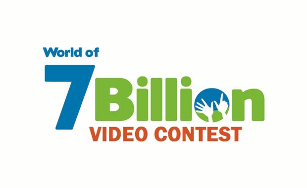 World of 7 Billion – Student Video Contest 2017-2018