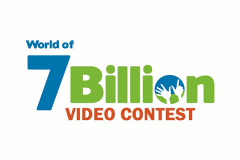 World of 7 Billion – Student Video Contest 2017-2018