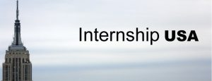 Paid Internship in USA
