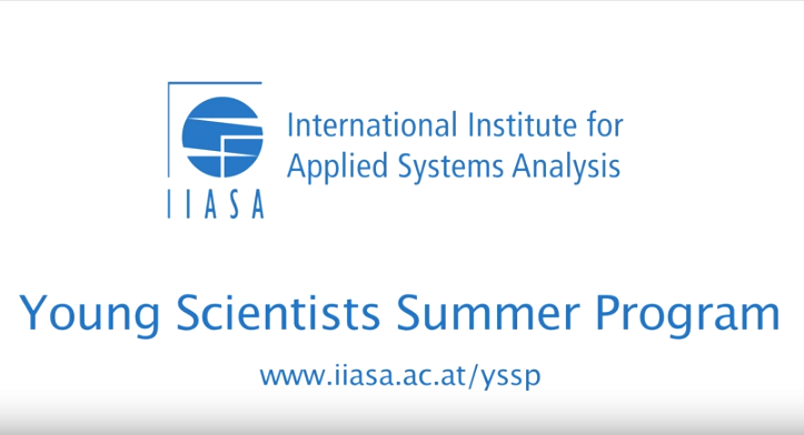 Young Scientists Summer Program in Austria