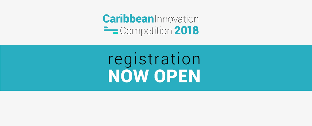 Caribbean Innovation Competition (CIC)