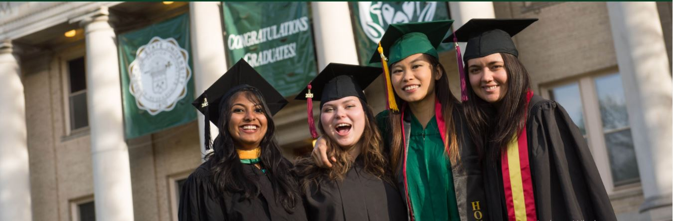 Fully Funded Colorado State University Scholarships for International in USA