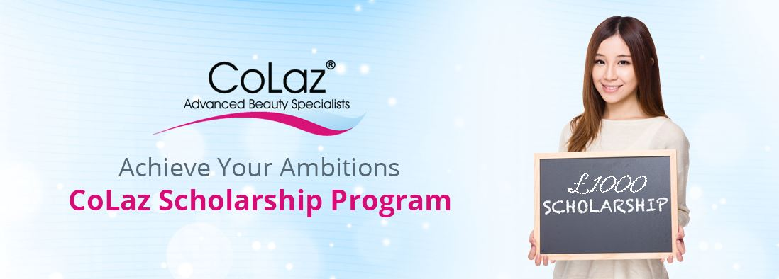 CoLaz Scholarship Program 2018 (Full Scholarship)