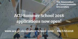 ACU Summer School 2018 in Hong Kong