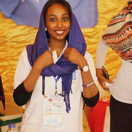 Hanaa Hussain Mohammed Othman