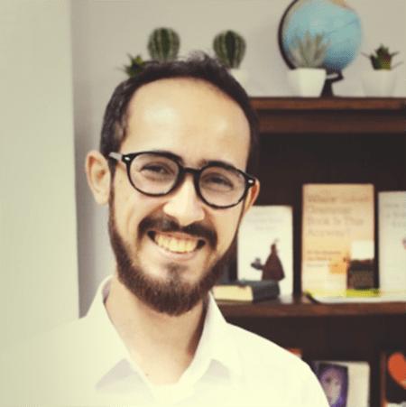 Abdellah Aouf