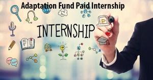 Paid Internship in London, UK