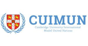 Cambridge University International Model United Nations
