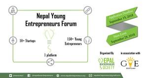 Nepal Young Entrepreneurs Forum