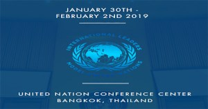 International Leaders Model United Nations