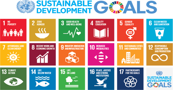 Fully Funded UN SDG Youth Conference