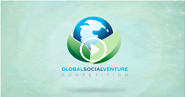 The Global Social Venture Competition (GSVC) - OYA