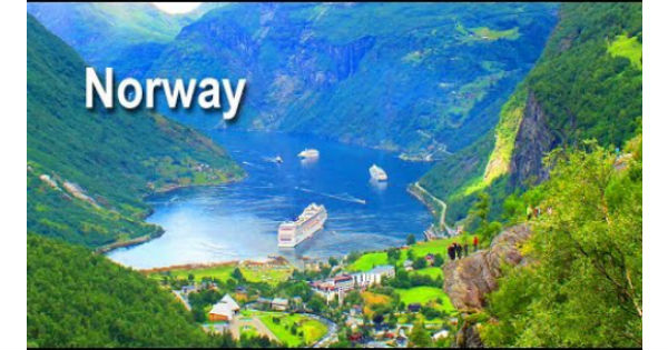 International Conference on Economics and Finance Research in Norway