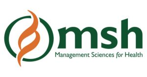 Principal Technical Advisor at Management Sciences for Health