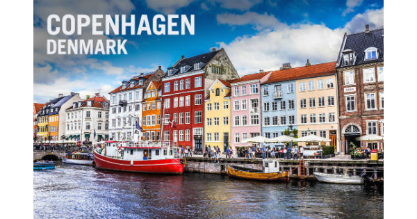International Conference on Food and Agricultural Engineering in Denmark