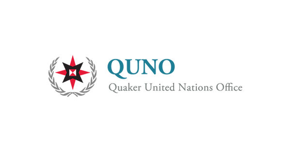 Program Assistants at the Quaker United Nations Office
