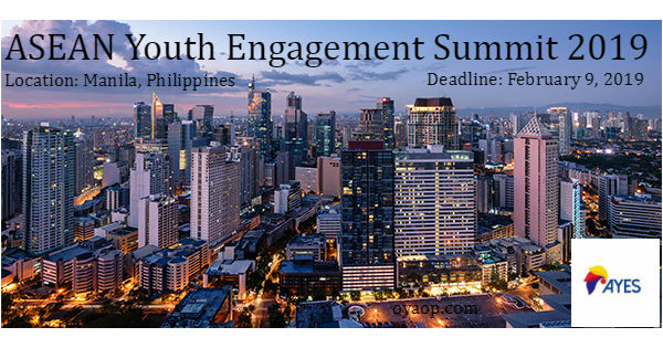 ASEAN Youth Engagement Summit