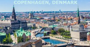 International Conference on Law and Political Science in Denmark