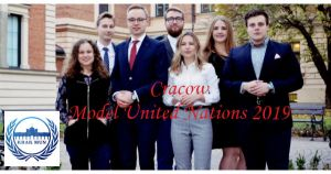 Cracow Model United Nations
