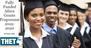 Africa Grants Programme