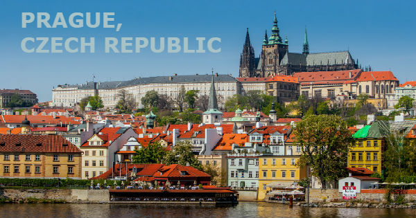 International Conference on Agricultural and Biological Science in Czech Republic