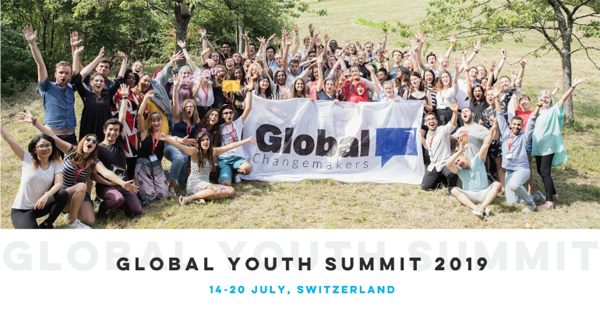 Fully Funded Global Youth Summit 2019 in Switzerland - | OYA