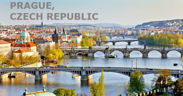 International Conference on Chemical and Environmental Science in Czech Republic