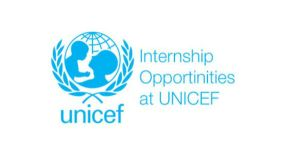 UNICEF Paid Internship
