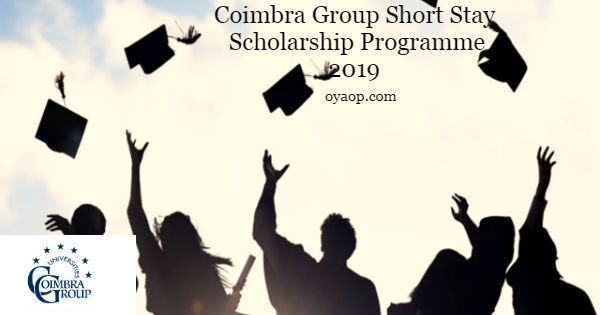 Short Stay Scholarship
