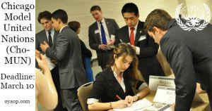 Chicago Model United Nations